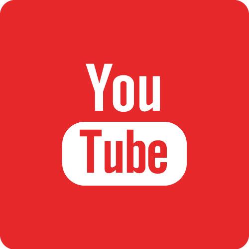 Youtubeアイコンステッカー001